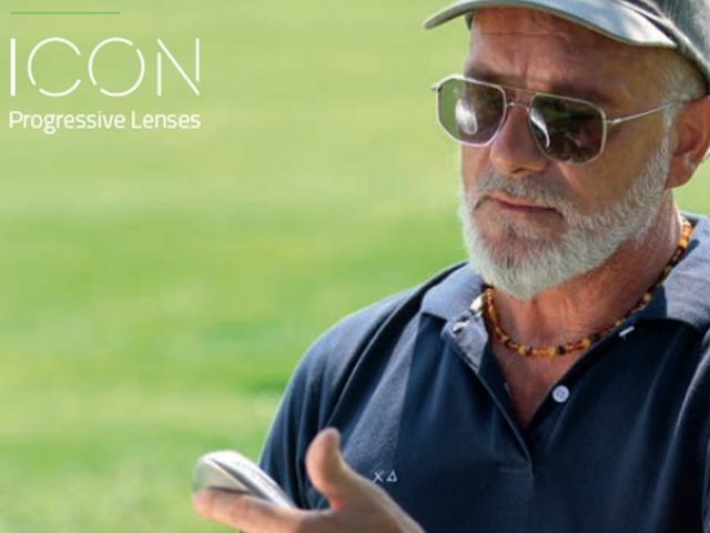 The ICON lenses